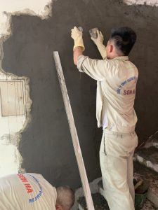 Đơn vị cung cấp dịch vụ cải tạo, sửa chữa xây dựng chuyên nghiệp