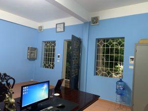 Nhà đẹp sau khi sửa chữa