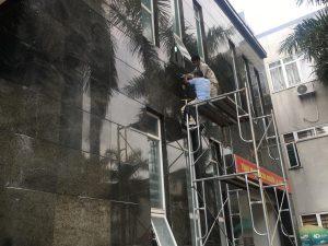 Dịch vụ thi công cải tạo sửa chữa xây dựng có gì hot